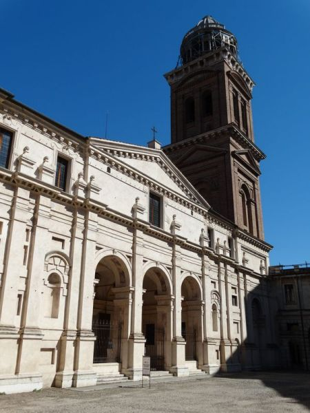 Basilika Palatina di Santa Barbara