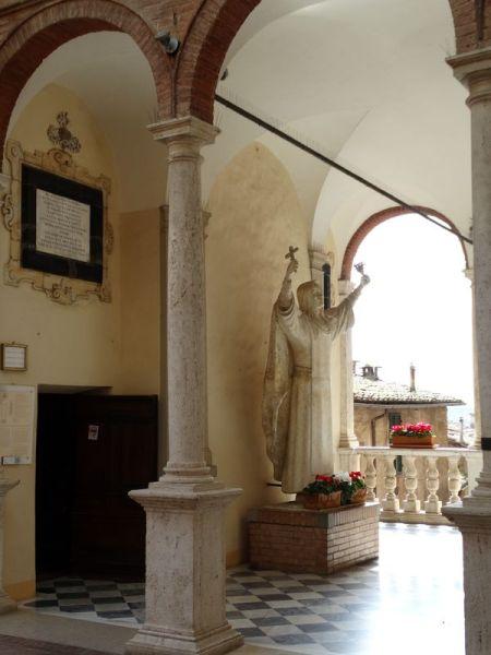 Santuario Casa di San Caterina