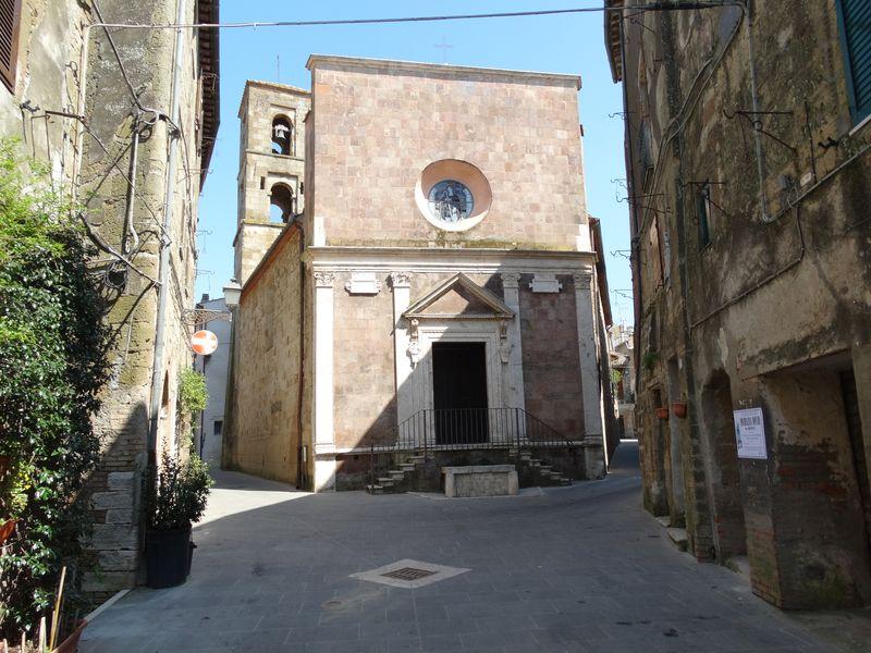 Chiesa di San Rocca