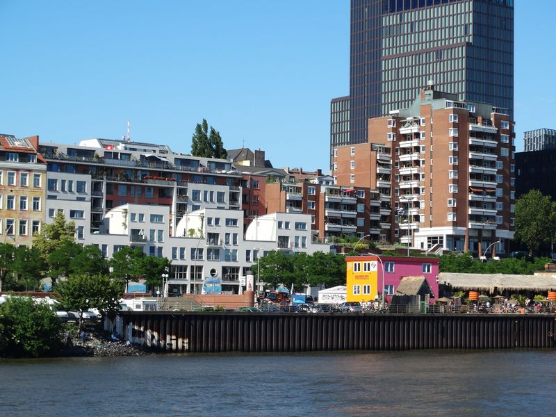 St.Pauli - Fischmarkt