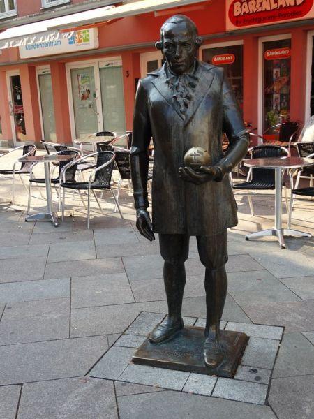 G.C.Lichtenberg - er wußte wo plus und minus ist