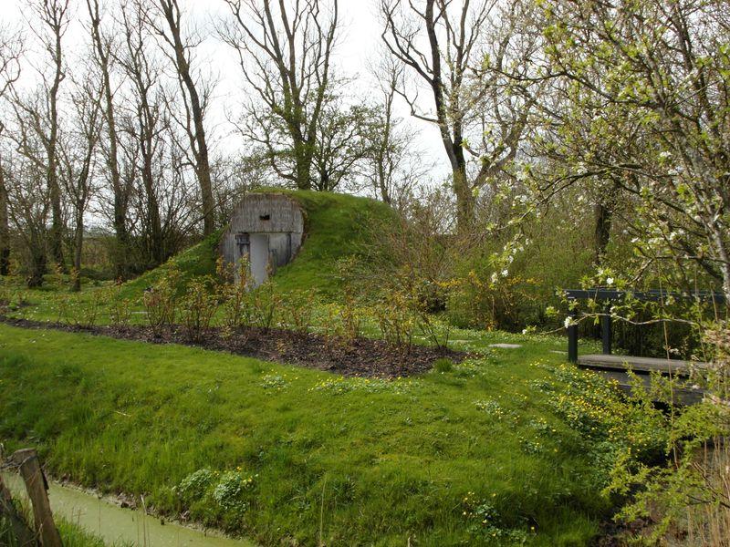 Grabstätte Noldes
