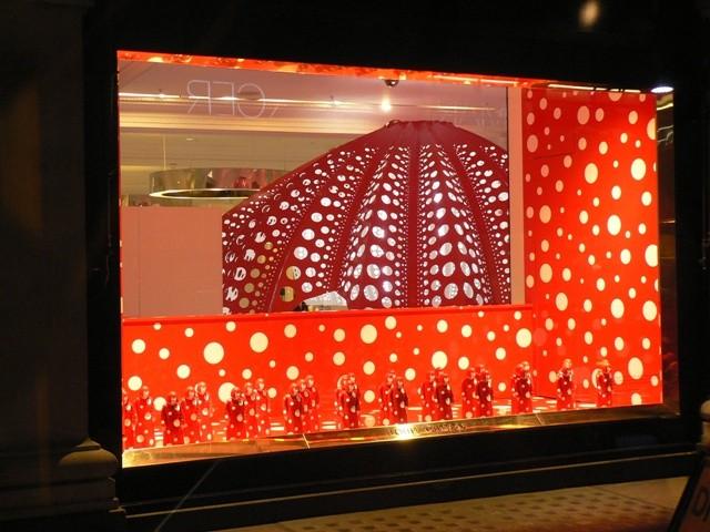 Bei dem Namen schlagen Frauenherzen schneller: Louis Vuitton