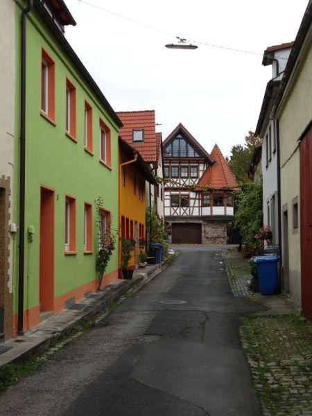 Winzergasse