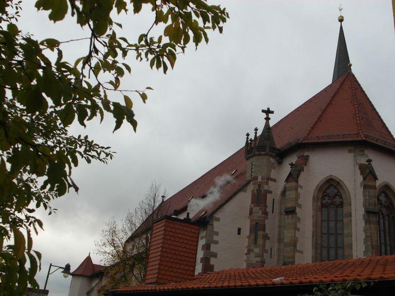 Kath. Stadtpfarrkirche