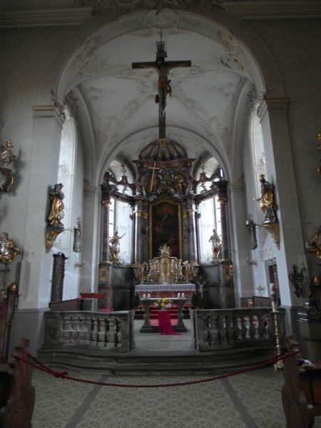 Pfarrkirche Untereisenheim