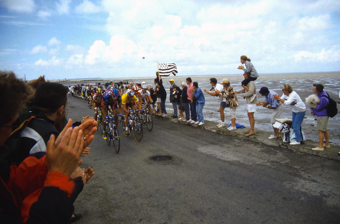Passage du Gois 1999
