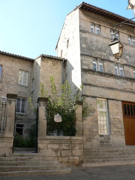 Das sehr sehenswerte und kostenlose Heimatmuseum von St. Gilles.