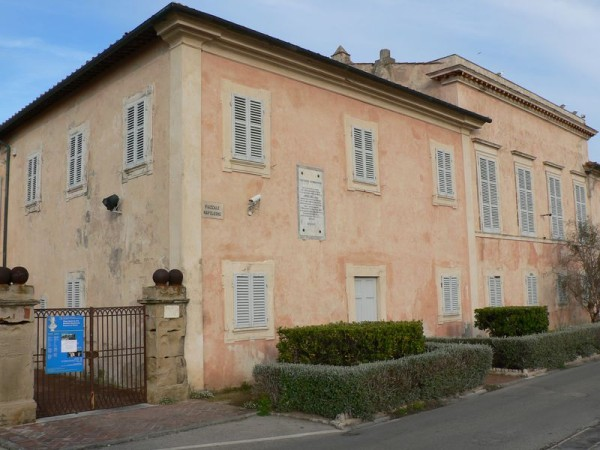 Arresthaus von Napoleon