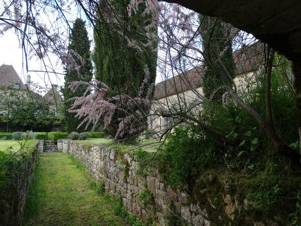 Einblicke in das ehemalige Kloster