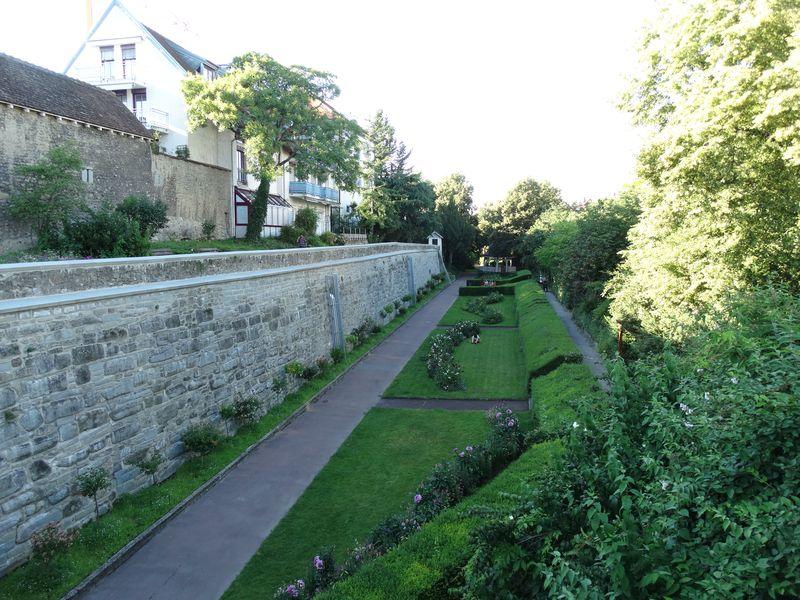 Park im Stadtgraben